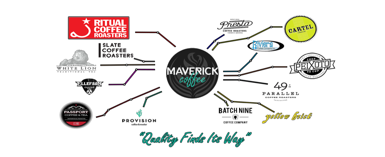 All quality comes to Maverick